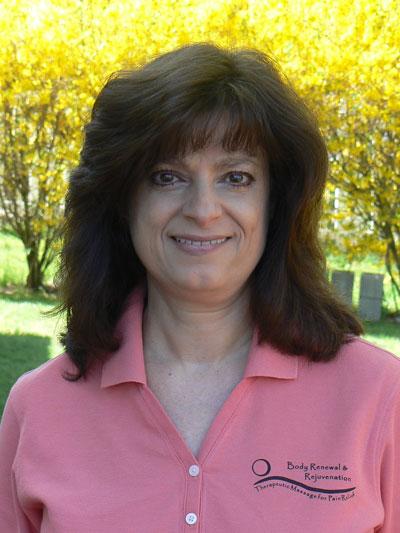 Jackie Holtzman